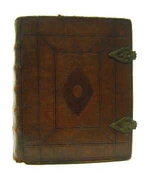 Biblia. Dat is De Gantsche H. Schrifture, vervattende alle de Canonycke Boecken des Ouden en des ...