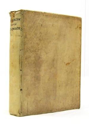 De Heerlykheden van de Stad Gods, of de Kerke des N. Testaments. In des selfs Begin, Aenwas, en ...