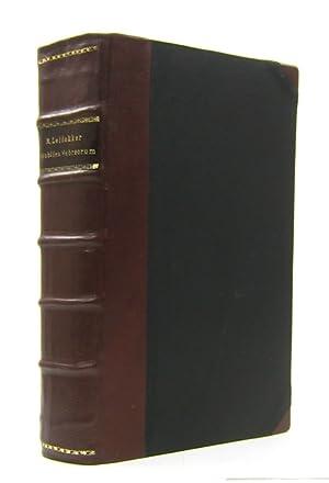 De Republica Hebraeorum. Libri XII. Quibus De: LEYDEKKER, MELCHIOR