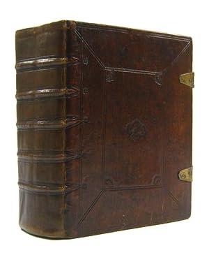 Biblia, Dat is, De geheele H. Schrift, behelzende alle de Boecken des Ouden en Nieuwn Testaments. ...