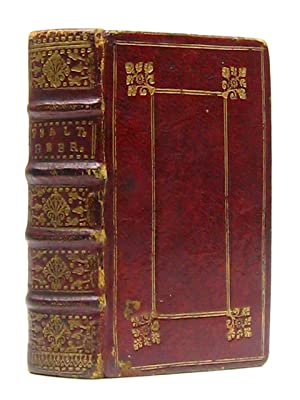 Psalmi Davidis CL. Hebraeus textus ex optimorum: COCCEJUS, JOHANNES