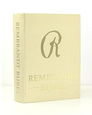 Rembrandtbijbel. Bijbel, dat is de gansche Heilige: BIJBEL