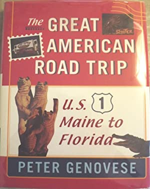 THE GREAT AMERICAN ROAD TRIP: GENOVESE, Peter