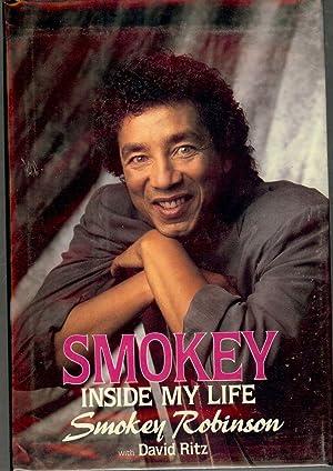 SMOKEY: INSIDE MY LIFE: ROBINSON, Smokey