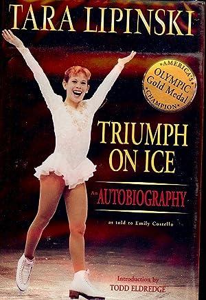TRIUMPH ON ICE: LIPINSKY, Tara