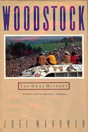 WOODSTOCK: MAKOWER, Joel