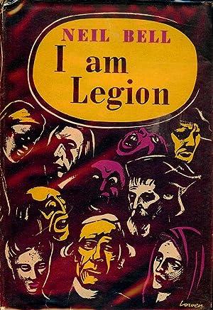 I AM LEGION: BELL, Neil
