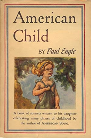 AMERICAN CHILD: ENGLE, Paul