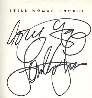STILL WOMAN ENOUGH: LYNN, Loretta