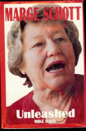 MARGE SCHOTT: UNLEASHED: BASS, Mike