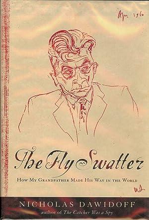 THE FLY SWATTER: DAWIDOFF, Nicholas