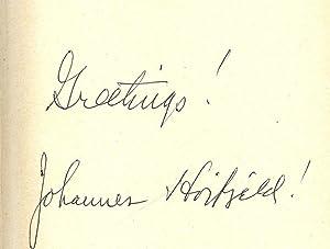 CHILDREN IN RADIOLAND: HOIFIELD, Johannes