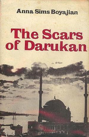 THE SCARS OF DARUKAN: BOYAJIAN, Anna Sims