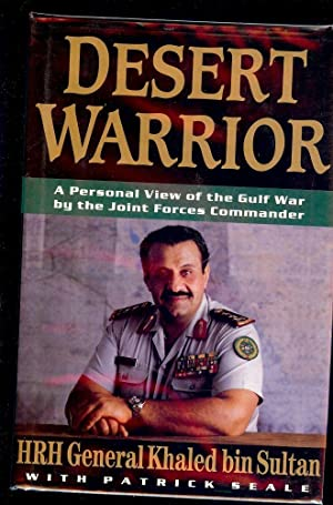 DESERT WARRIOR: BIN SULTAN, Khaled