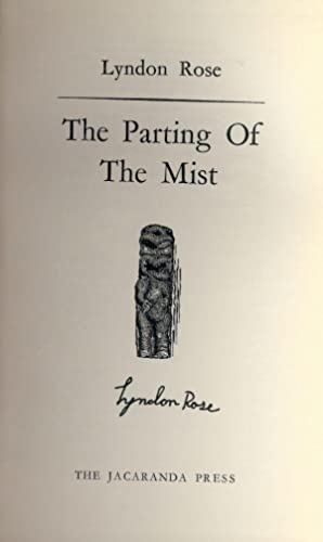 THE PARTING OF THE MIST: ROSE, Lyndon