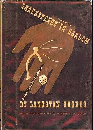 SHAKESPEARE IN HARLEM: HUGHES, Langston
