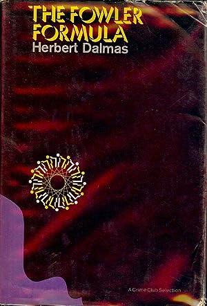 THE FOWLER FORMULA: DALMAS, Herbert