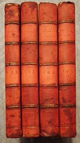 THE SPEECHES OF HON. THOMAS ERSKINE WHEN AT THE BAR; IN FOUR VOLUMES: RIDGWAY, James