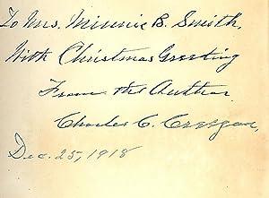PIONEER MISSIONARIES OF THE CHURCH: CREEGAN, Charles C.
