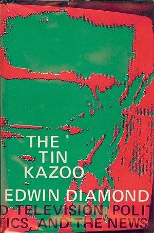 THE TIN KAZOO: DIAMOND, Edwin