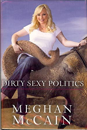 DIRTY SEXY POLITICS: McCAIN, Meghan