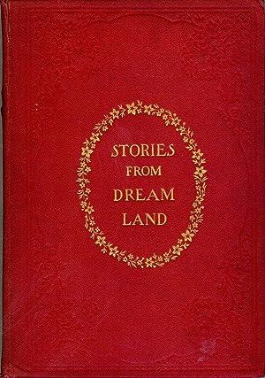 STORIES FROM DREAMLAND: POTT, William H.