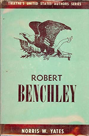 ROBERT BENCHLEY: YATES, Norris W.