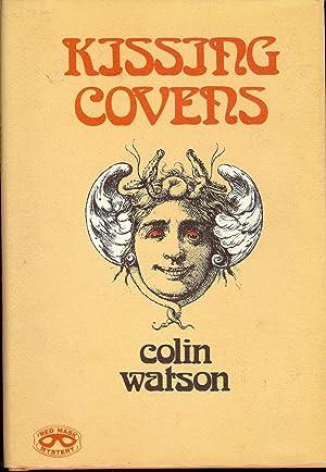 KISSING COVENS: WATSON, Colin