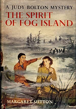 THE SPIRIT OF FOG ISLAND: SUTTON, Margaret