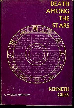 DEATH AMONG THE STARS: GILES, Kenneth