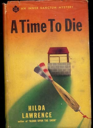 A TIME TO DIE: LAWRENCE, Hilda