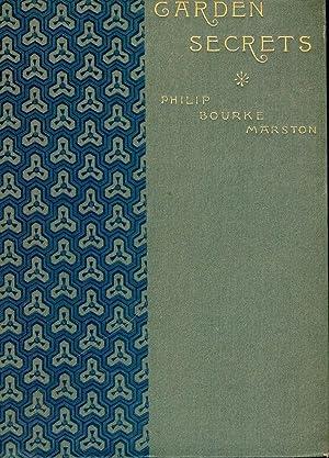 Marston, Philip Bourke (DNB00)