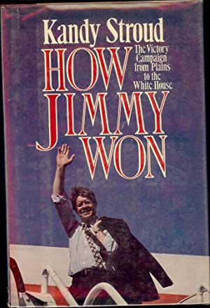 HOW JIMMY WON: STROUD, Kandy