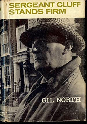 SERGEANT CLUFF STANDS FIRM: NORTH, Gil