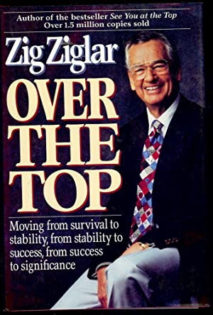 OVER THE TOP: ZIGLAR, Zig
