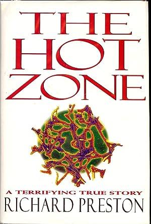 THE HOT ZONE: PRESTON, Richard
