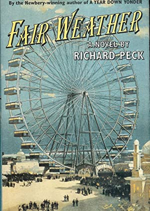 FAIR WEATHER: PECK, Richard