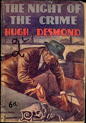 THE NIGHT OF THE CRIME: DESMOND, Hugh