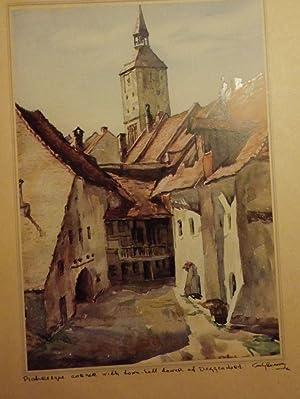 PICTURESQUE BAVARIA: RYBAKOVAS, Nicolaus