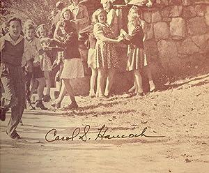 THE LIGHT IN THE MOUNTAINS: THE STORY OF TALLULAH FALLS SCHOOL: HANCOCK, Carol Stevens