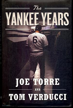 THE YANKEE YEARS: TORRE, Joe