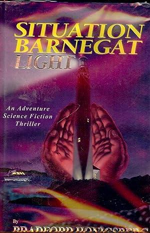 SITUATION BARNEGAT LIGHT: HONIGSBERG, Bradford