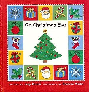 ON CHRISTMAS EVE: ZOCCHI, Judy