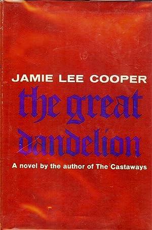 THE GREAT DANDELION: COOPER, Jamie Lee