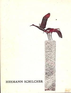 HERMANN SCHILCHER: VATER UND SOHN: SCHILCHER, Hermann