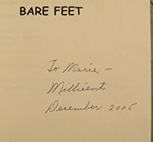 BARE FEET ON JACOB'S LADDER: THE STORY OF MILLICENT'S LIFE: WOODWARD, Deborah