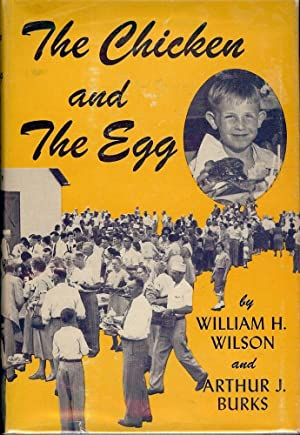 THE CHICKEN AND THE EGG: WILSON, William H.