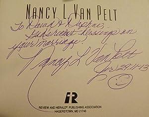 HIGHLY EFFECTIVE MARRIAGE: VAN PELT, Nancy L.