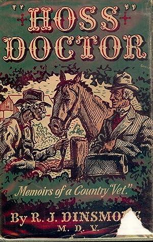 HOSS DOCTOR: DINSMORE, R.J.