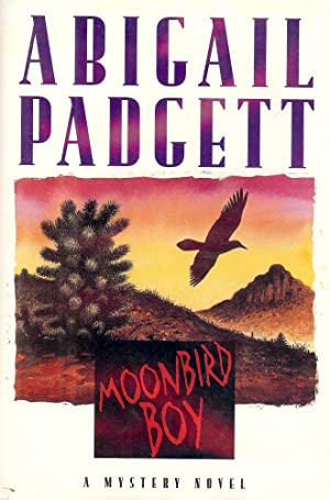 MOONBIRD BOY: PADGETT, Abigail